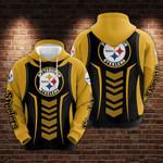 Pittsburgh Steelers Limited Hoodie S187