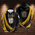 Pittsburgh Steelers Limited Hoodie S186