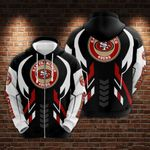 San Francisco 49ers Limited Hoodie S146