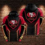 San Francisco 49ers Limited Hoodie S155