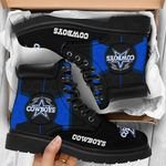 Dallas Cowboys TBL Boots 350
