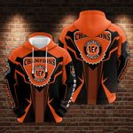 Champion - Cincinnati Bengals Limited Hoodie | Jogger S049