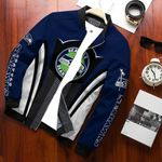 Seattle Seahawks Bomber Jacket 210