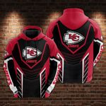 Kansas City Chiefs Limited Hoodie S193