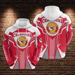 Champion - Kansas City Chiefs Limited Hoodie | Jogger S037
