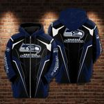 Seattle Seahawks Limited Hoodie S070