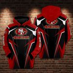 San Francisco 49ers Limited Hoodie S072