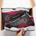 Atlanta Falcons AJD13 Sneakers 759