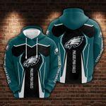 Philadelphia Eagles Limited Hoodie | Jogger S117