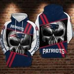 New England Patriots Limited Hoodie | Jogger S021