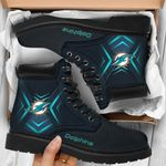 Miami Dolphins TBL Boots 355