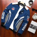 Indianapolis Colts Bomber Jacket 167