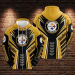 Pittsburgh Steelers Limited Hoodie S149