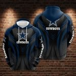 Dallas Cowboys Limited Hoodie | Jogger S010