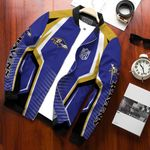 Baltimore Ravens Bomber Jacket 150