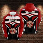 San Francisco 49ers Limited Hoodie S182