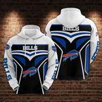 Buffalo Bills Limited Hoodie S168