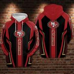 San Francisco 49ers Limited Hoodie S092