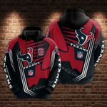 Houston Texans Limited Hoodie S063