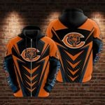 Chicago Bears Limited Hoodie S103