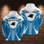 Champion - Carolina Panthers Limited Hoodie | Jogger S040