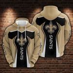New Orleans Saints Limited Hoodie   Jogger S119