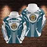 Champion - Jacksonville Jaguars Limited Hoodie | Jogger S060