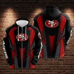 San Francisco 49ers Limited Hoodie S216