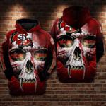 San Francisco 49ers Limited Hoodie 1017
