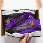 Los Angeles Lakers AJD13 Sneakers 775