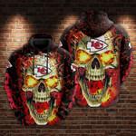 Kansas City Chiefs Limited Hoodie S227