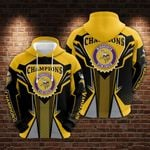 Champion - Minnesota Vikings Limited Hoodie   Jogger S024