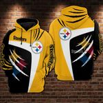 Pittsburgh Steelers Limited Hoodie | Jogger S179