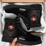 San Francisco 49ers TBL Boots 370