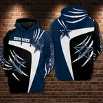Dallas Cowboys Limited Hoodie | Jogger S177