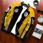 Pittsburgh Steelers Bomber Jacket 223