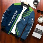Seattle Seahawks Bomber Jacket 144