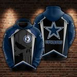 Dallas Cowboys Limited Hoodie | Jogger S056