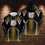 Pittsburgh Steelers Limited Hoodie S136
