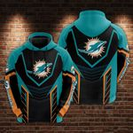 Miami Dolphins Limited Hoodie S194