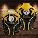 Pittsburgh Steelers Limited Hoodie 1040