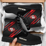 San Francisco 49ers TBL Boots 343