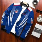 Buffalo Bills Bomber Jacket 237