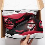 Kansas City Chiefs AJD13 Sneakers 772