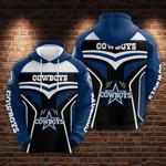 Dallas Cowboys Limited Hoodie S169