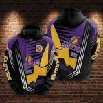 Los Angeles Lakers Limited Hoodie S075
