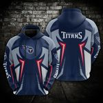 Tennessee Titans Limited Hoodie S225