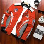 Cleveland Browns Bomber Jacket 163