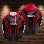 New England Patriots Limited Hoodie | Jogger S030