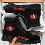 San Francisco 49ers TBL Boots 351